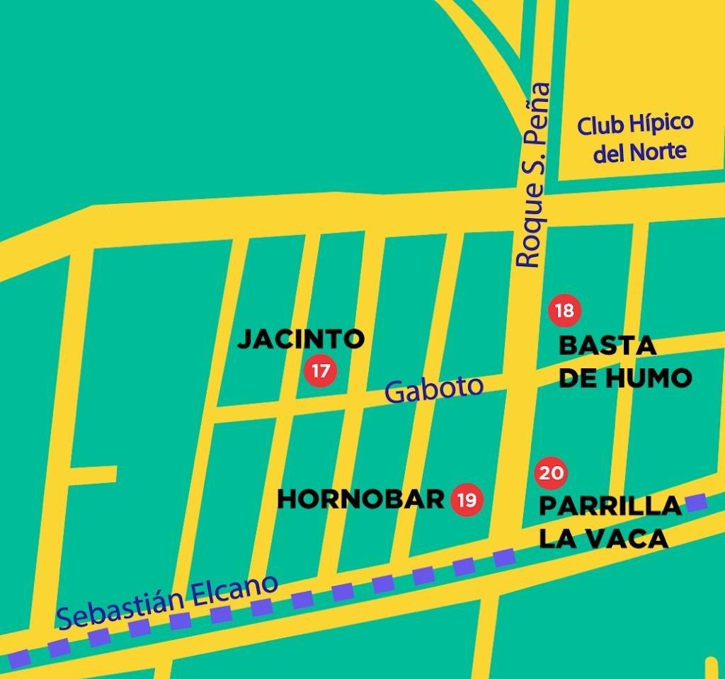 Zona4 Bocas