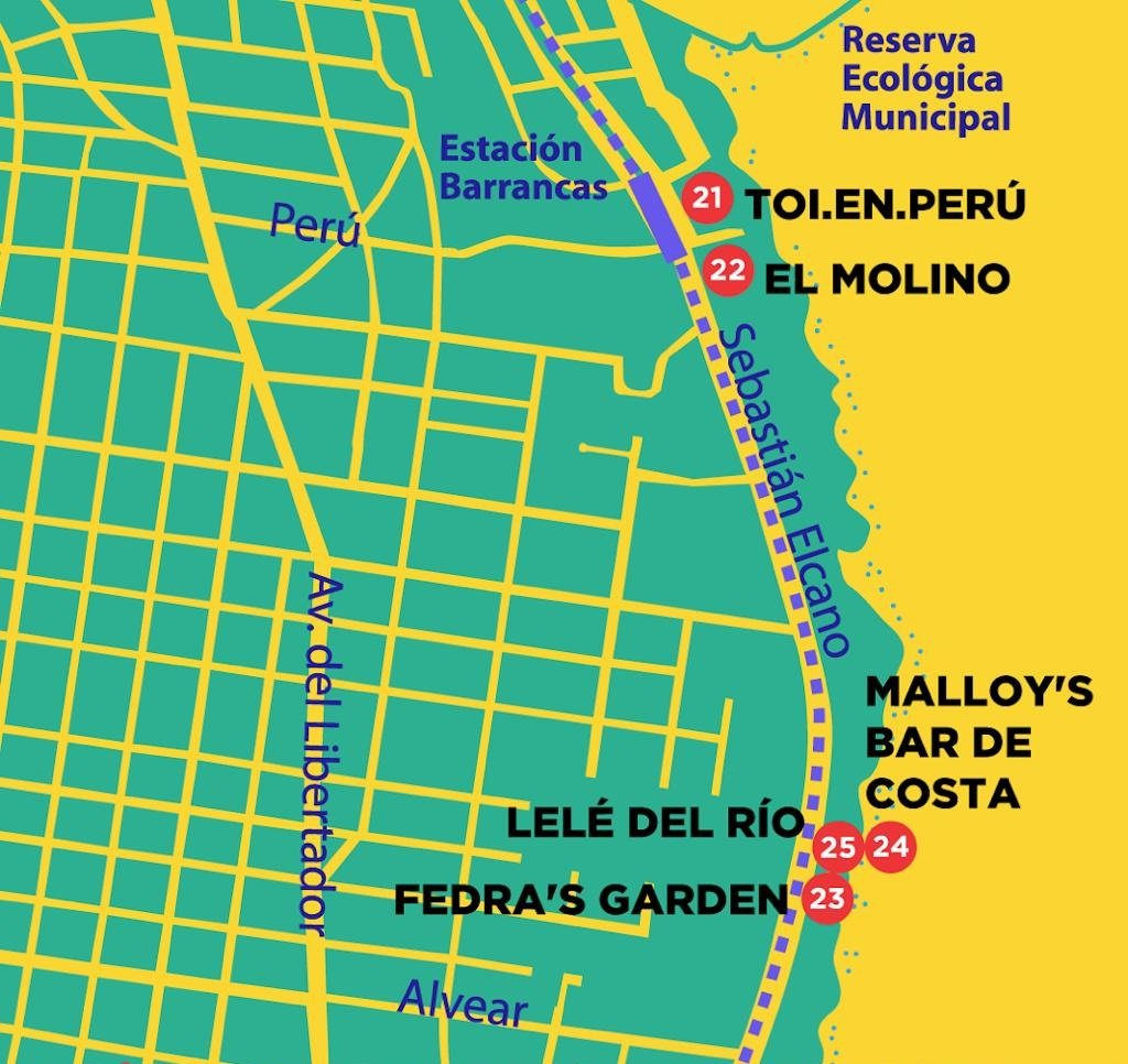 Zona5 Bocas