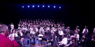 Agrupación Sinfónica Morón