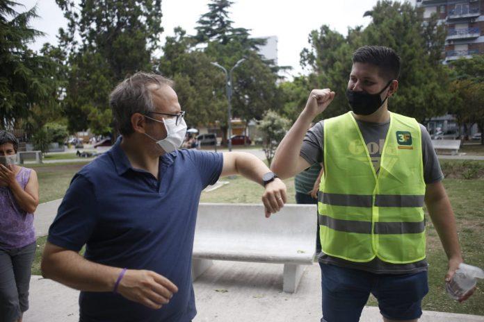 Bono Covid Y Aumento Salarial Municipales Tres De Febrero