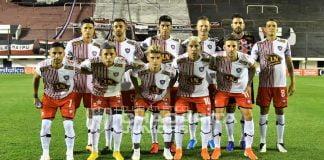 Chacarita 0 Brown De Adrogue 0 Primera Nacional