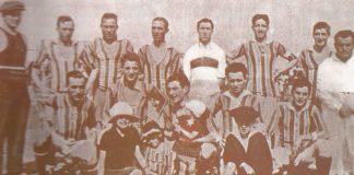 Chacarita, Primer Ascenso A Primera. 1924