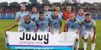 Cómo Llega Gimnasia De Jujuy, Rival De Chacarita