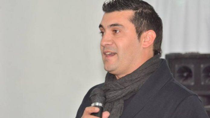 Diego Jahn, Elecciones Chacarita