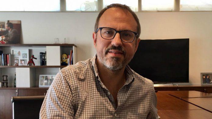 Diego Valenzuela, El Palomar