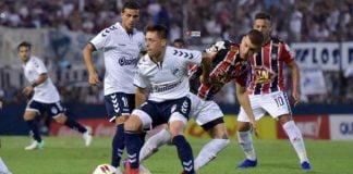 Fecha 5 Primera Nacional Quilmes Chacarita