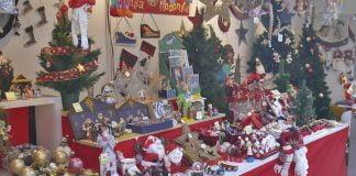 Feria Los Eucaliptus Villa Bosch
