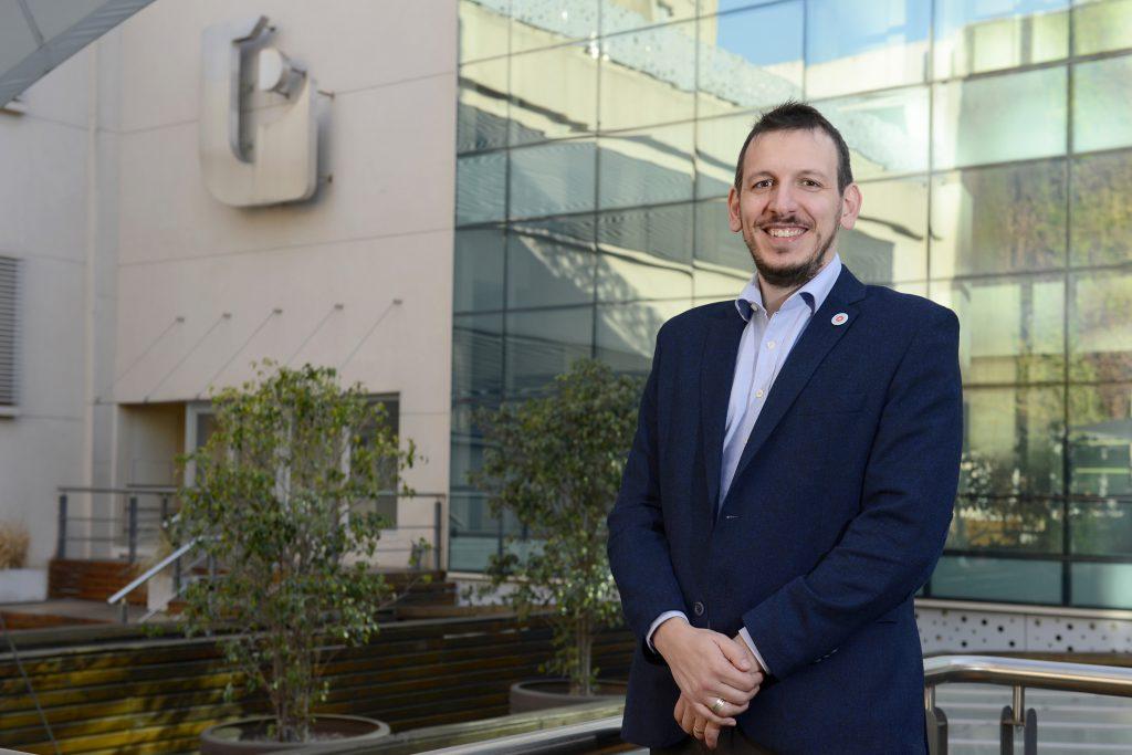 Juan Cuattromo Presidente De Banco Provincia 3