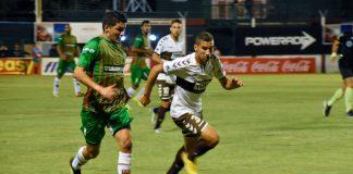 Platense Agropecuario. Primera Nacional Zona A Campeonato