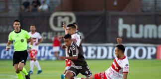 Platense Primera Nacional Zona A Campeonato
