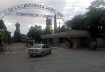 Proyecto Parque La Cantábrica Morón