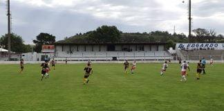 Santamarina Chacarita Primera Nacional