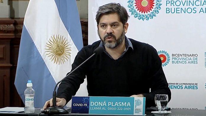 Carlos Bianco 44