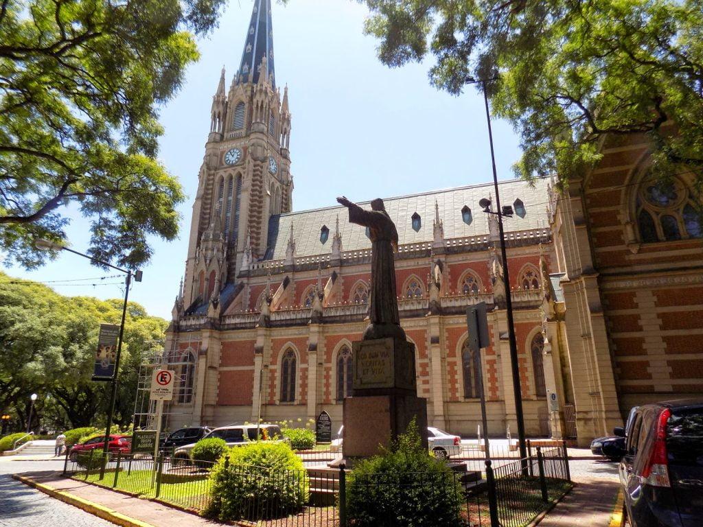 Catedral San Isidro