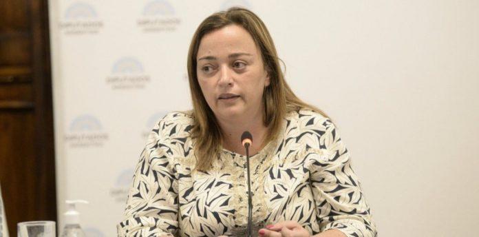 Cecilia Moreau Diputados