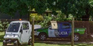 Country San Isidro Allanamiento