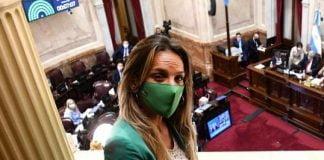 Malena Galmarini Aborto Legal Opt