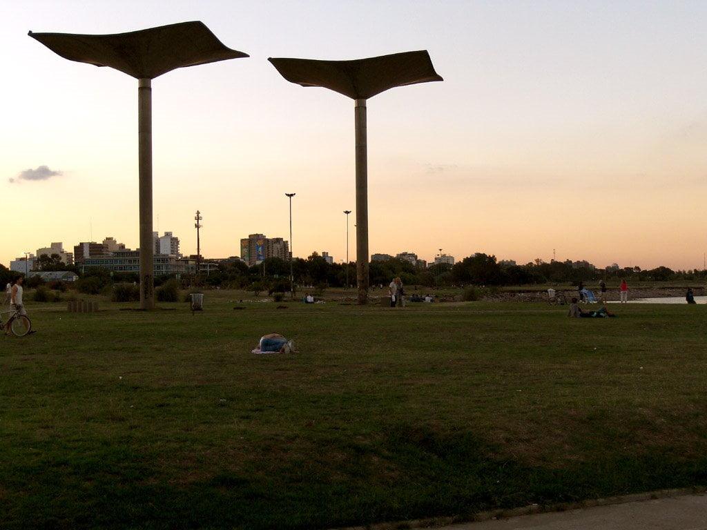 Monumento Fin De Milenio