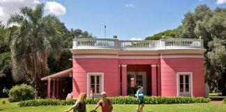 Parque Quinta Trabucco