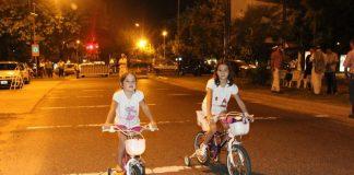 Paseo De Bicicletas Nocturno 3