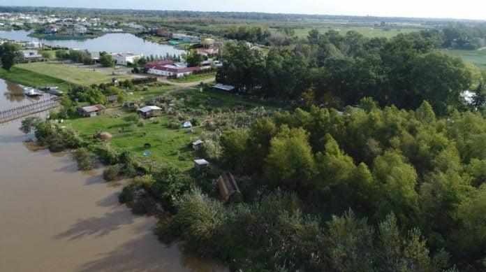 Punta Querandi 30