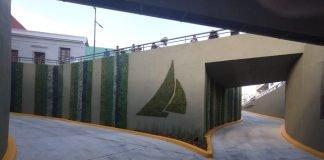 Tunel Maradona 6