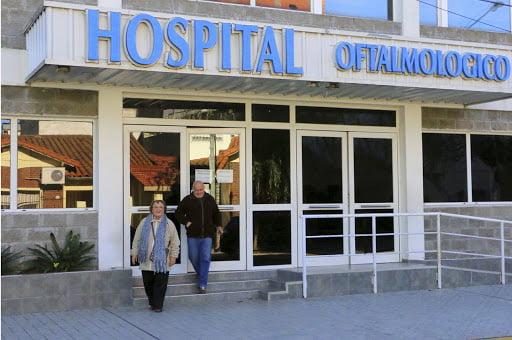 spital oftalmologic)