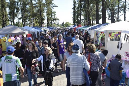 Feria Malvinas Argentinas