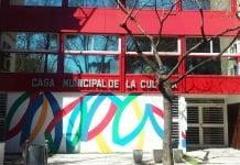 Casa Cultura Vilo