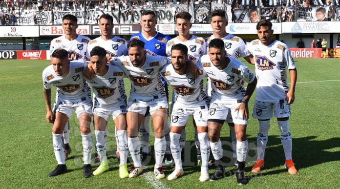 Chacarita All Boys. Primera Nacional