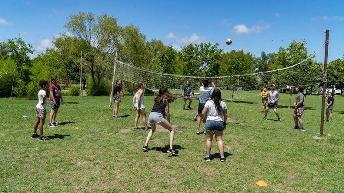 Escuelas Deportivas Y Recreativas 3