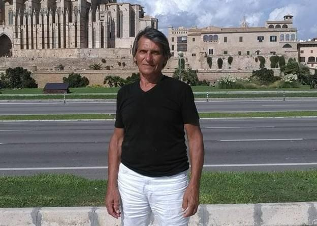 Jorge Gimenez