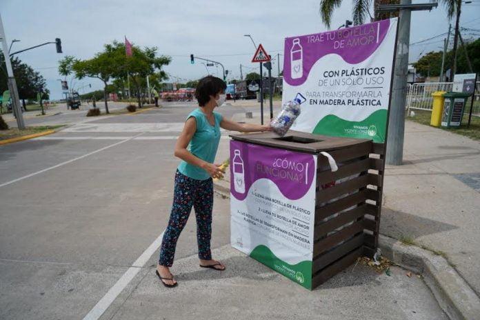 Capacitaciones Medio Ambiente Vicente López Sustentable