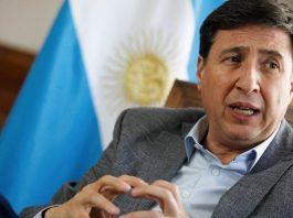 Daniel Arroyo Rebrote Coronavirus Beneficios Sociales