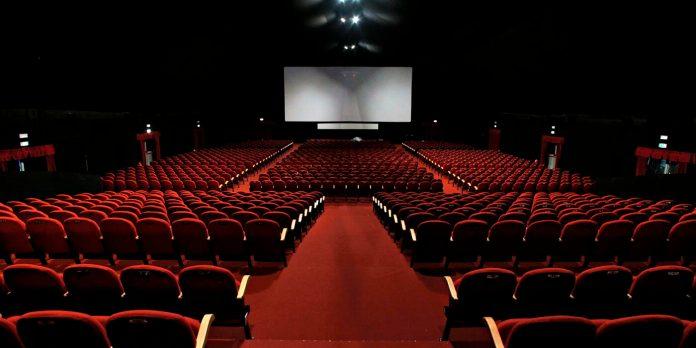 Después De 10 Meses Vuelven Los Cines. Argentina