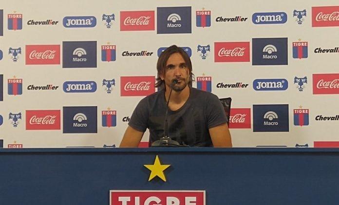 Diego Martinez Tigre