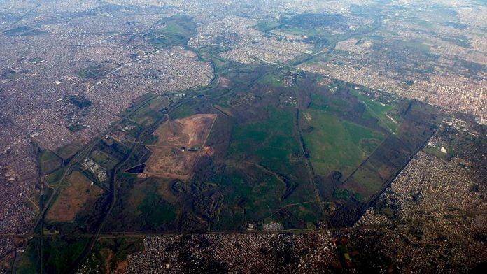 Entierros Campo Mayo 5