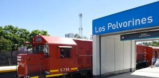 Estacion Los Polvorines 4