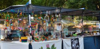Ferias Artesanales Tres De Febrero