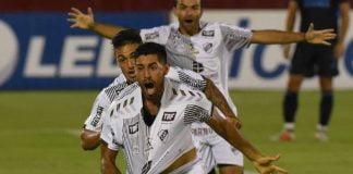 Final Reducido Platense Estudiantes De Río Cuarto