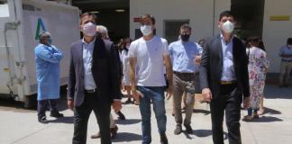 Ghi Cabandie Hospital Posadas Moron