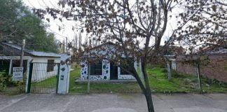 Jardín De Infantes Municipal Caseros Tres De Febrero