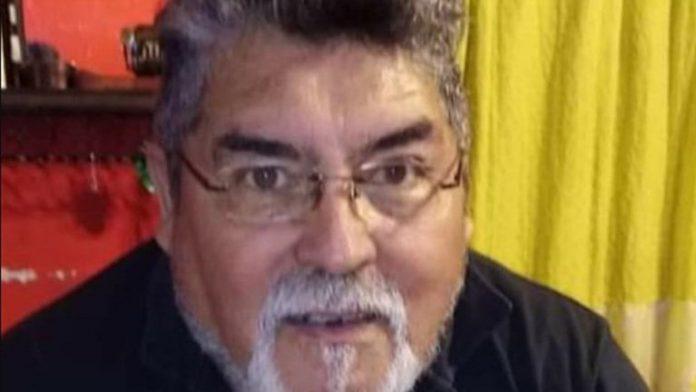 Juan Noriega Futbol Tortuguitas