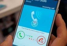 Llamada Telefono Celular