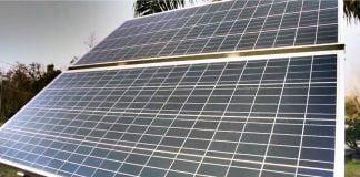 Paneles Solares Delta