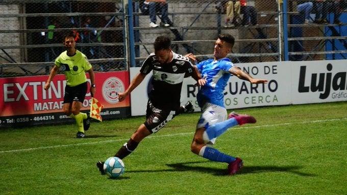 Platense Estudiantes Rio Cuarto Final