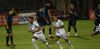 Platense Rafaela Semifinal Primera Nacional