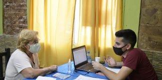 Preinscripcion Vacuna Covid Tigre