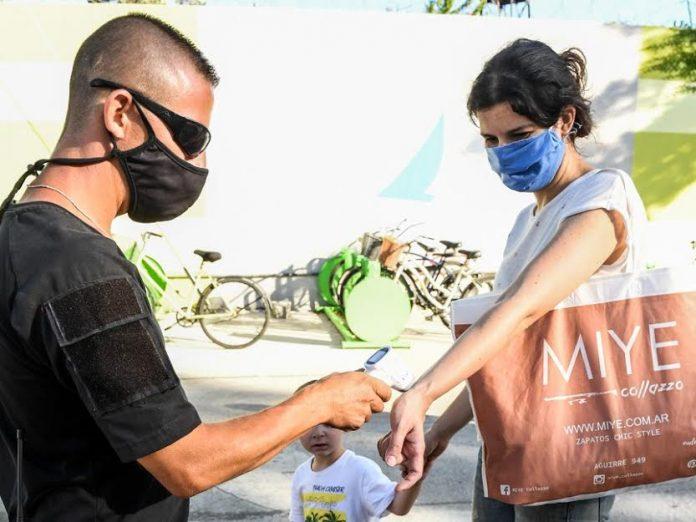 Protocolos Coronavirus Costanera San Fernando