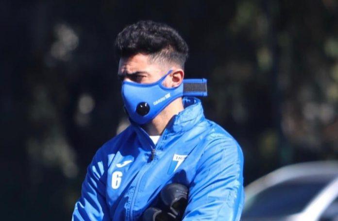 Roman Martinez Tigre 4